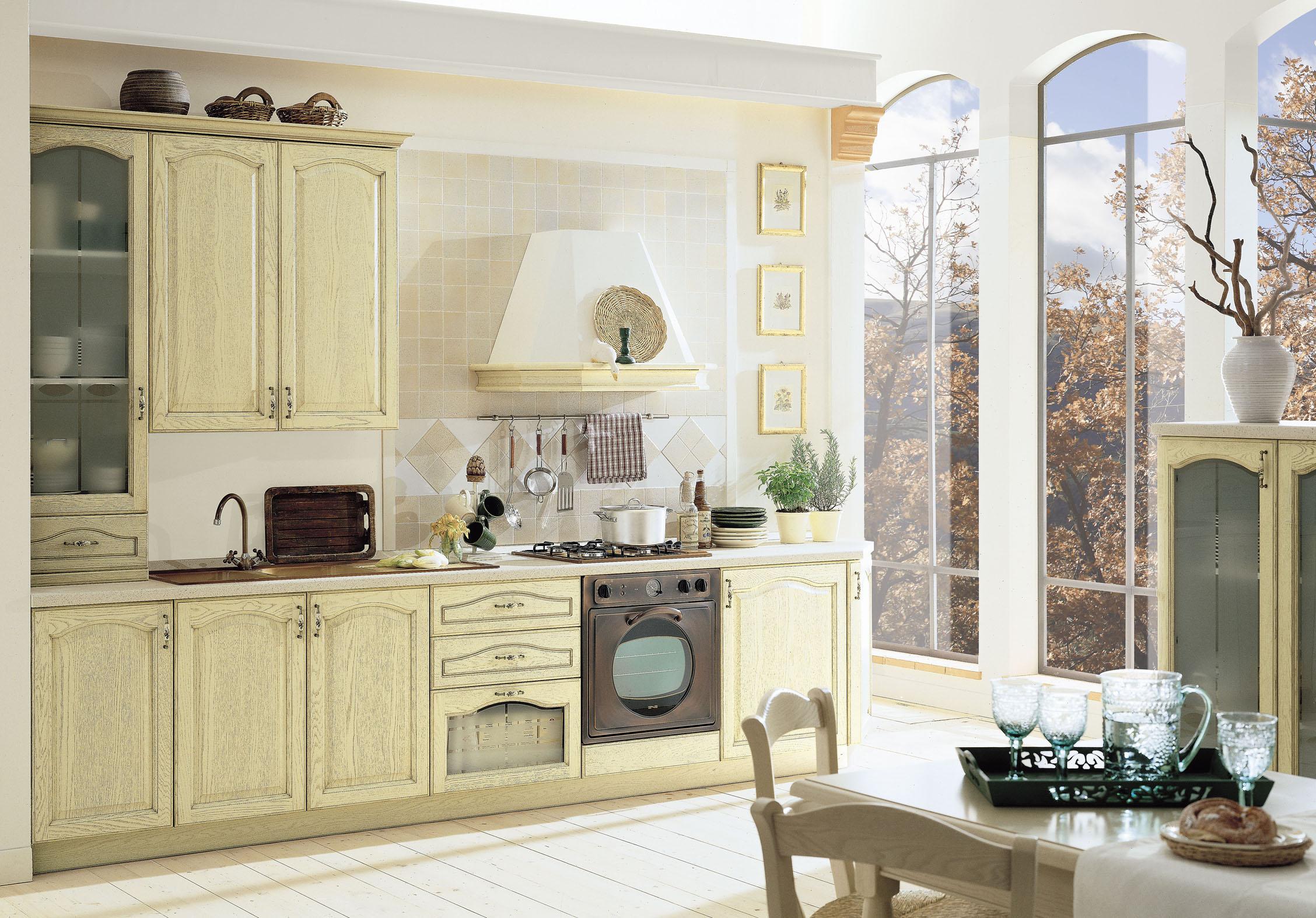 Cucine componibili arte povera arte povera per cucina e soggiorno m blog with cucine - Cucina arte povera usata ...