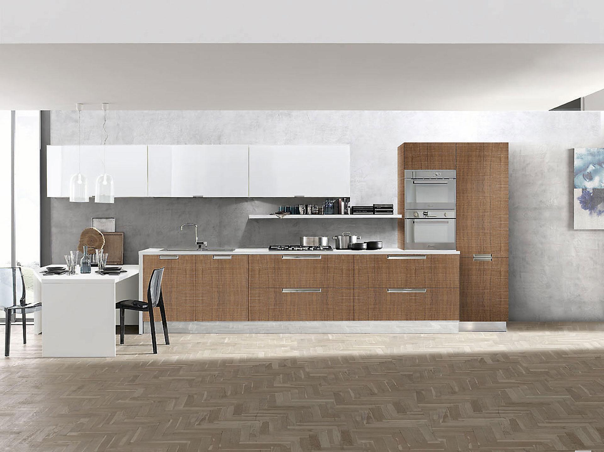 Cucine soluzioni d 39 arredosoluzioni d 39 arredo - Progettazione cucine on line ...