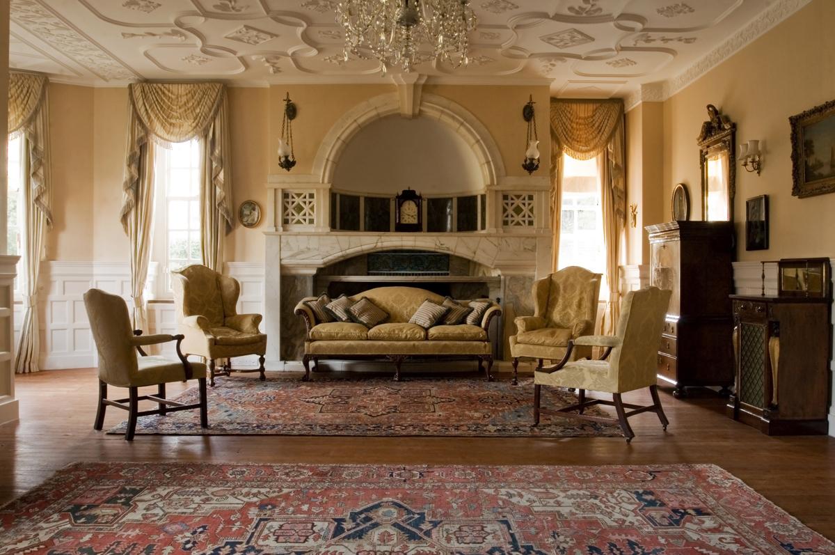 Classico soluzioni d 39 arredosoluzioni d 39 arredo - Images of living room interior design ...