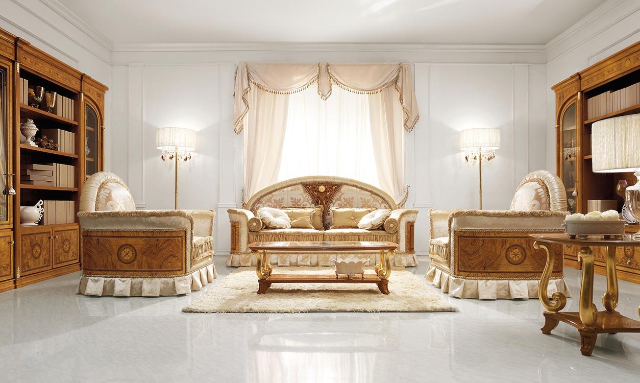 Soluzioni Arredamento Classico Per Una Casa Moderna A Parigi Pictures ...