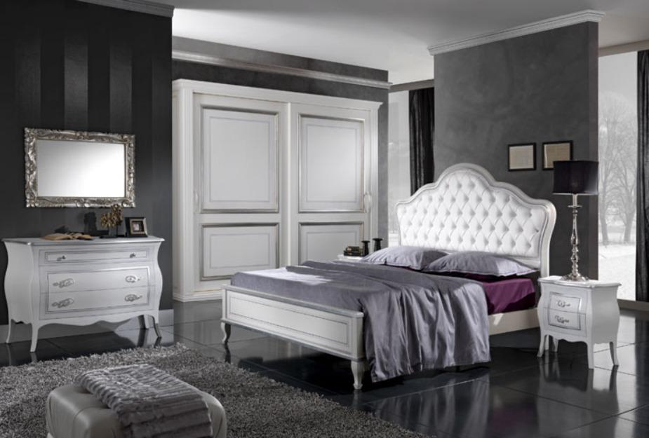 Contemporaneo soluzioni d 39 arredosoluzioni d 39 arredo for Camera da letto stile contemporaneo prezzi