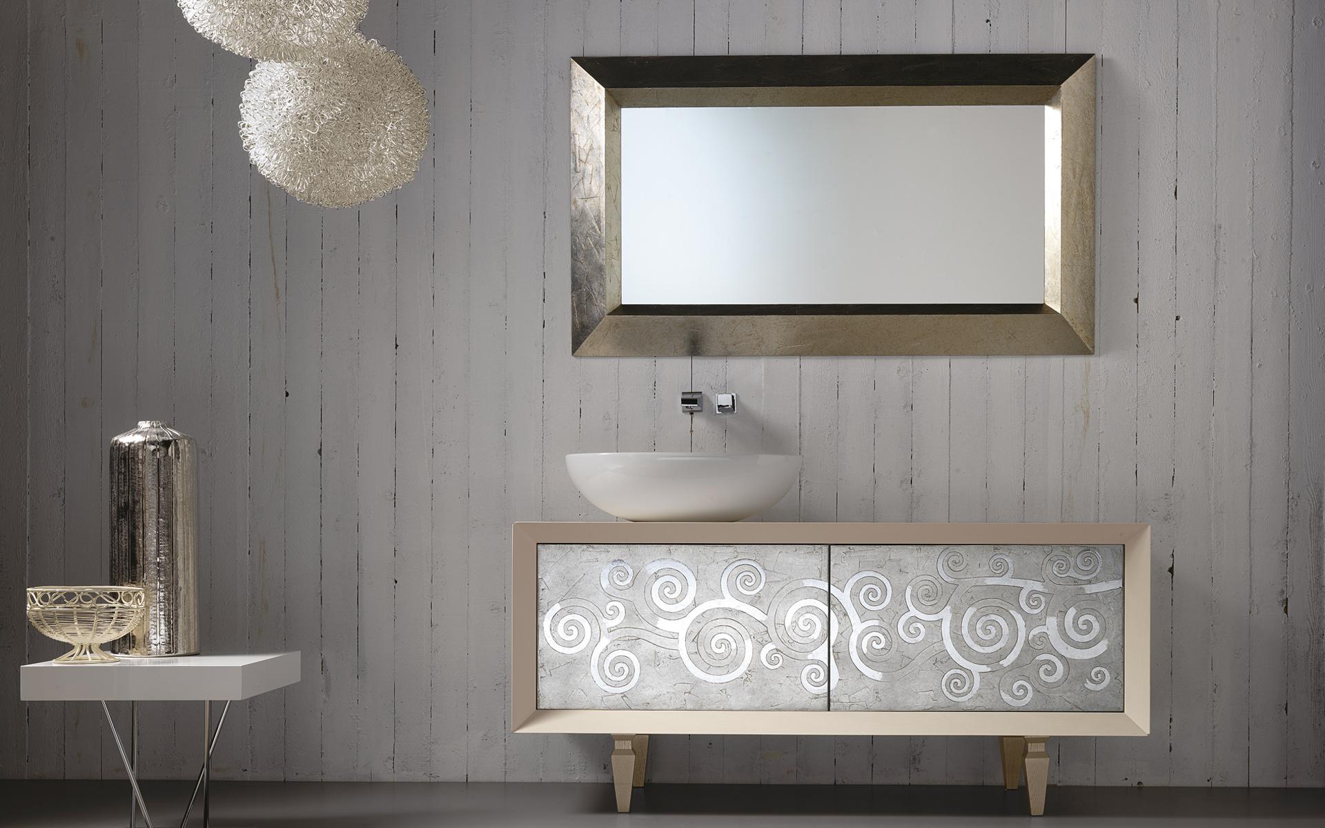 Contemporaneo soluzioni d 39 arredosoluzioni d 39 arredo for Complementi d arredo per bagno